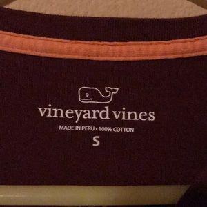 Vineyard Vines Tops - Maroon Vineyard Vines Shirt, Small